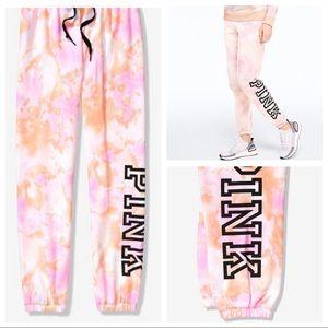 Vs pink everyday classic pants